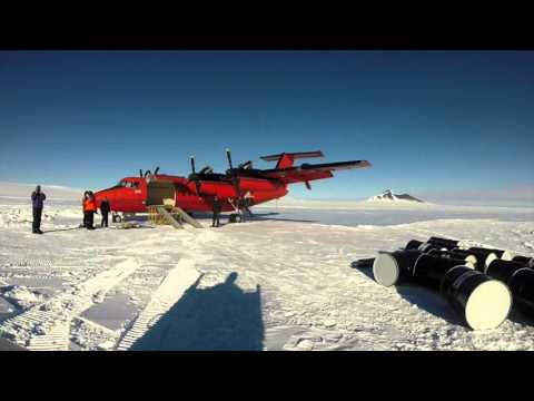 Rothera Summer Video 2016