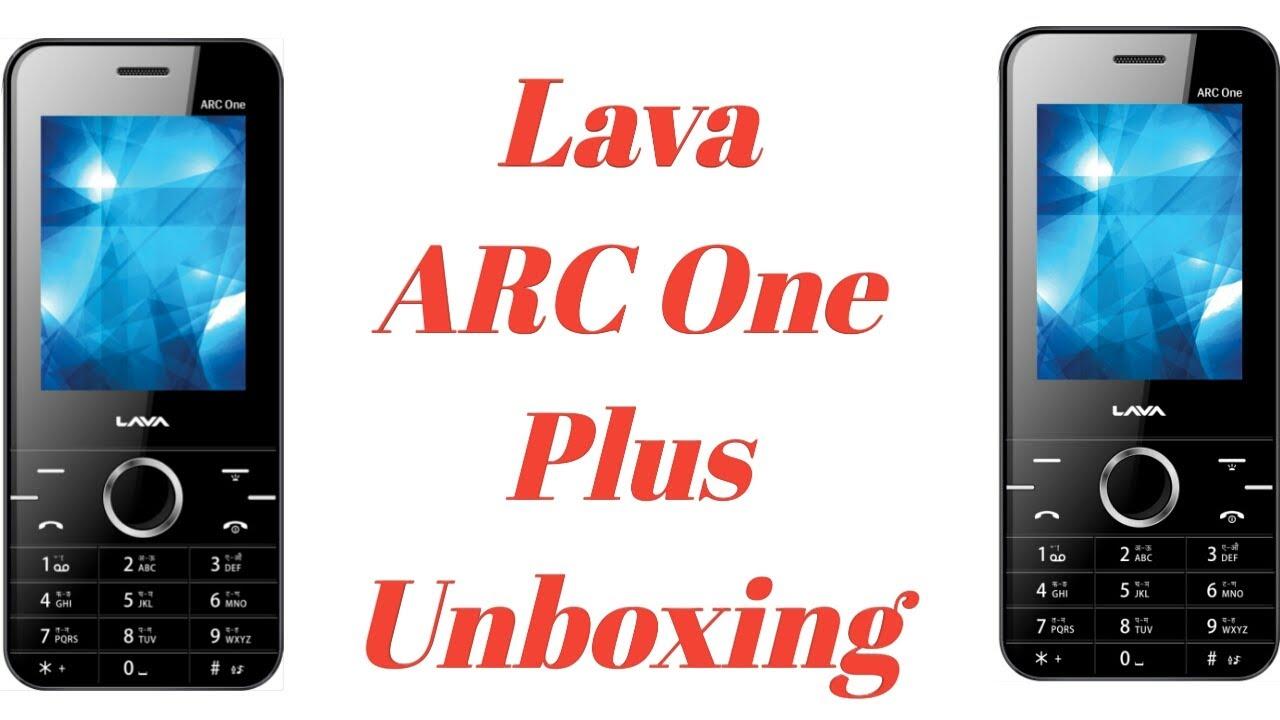 premium selection 93600 32735 Lava arc one plus unboxing