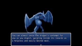 Blue dragon vore. Discordias tale
