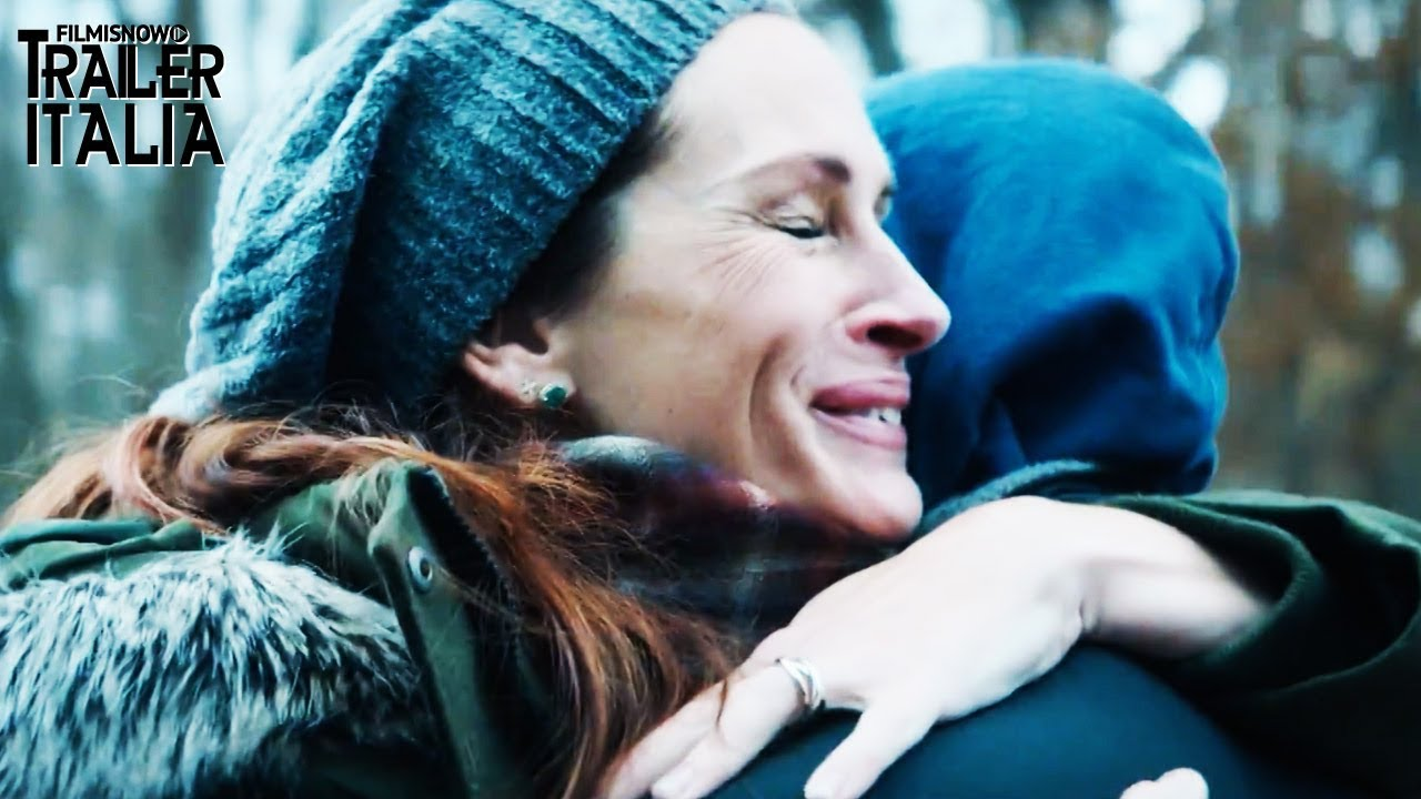 BEN IS BACK (2018) | Teaser Trailer Italiano con Julia Roberts - YouTube