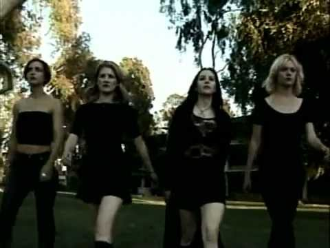 The Coven (2002) - Trailer