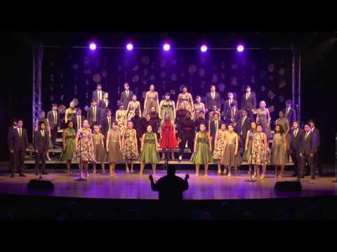 JBHS VMA Powerhouse  HanoverLee Davis Festival of Choirs  Grand Champions! 3182017
