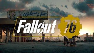 Wspaniałe PvP (06) Fallout 76 Beta