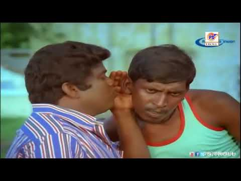 Goundamani, Senthil, Vadivelu, Super Hit Best Comedy Scenes Hit Collections