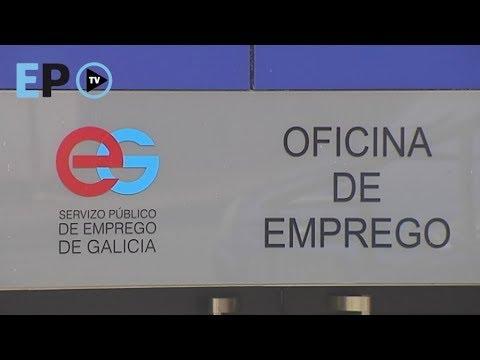 Lugo cierra 2018 con 16.313 parados, la cifra más baja a fin de año desde 2008