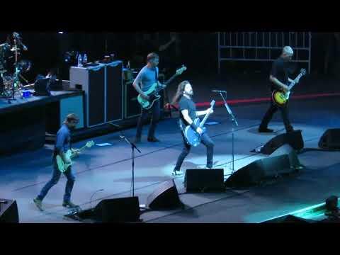 Foo Fighters - Run - Velez -Buenos Aires - Argentina - 7/3/18