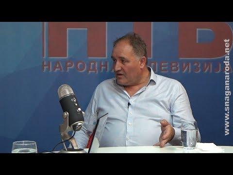 Мирко Јовић: Хрватска треба да нестане