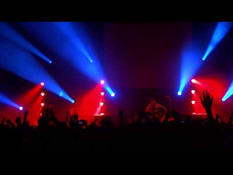 Die Antwoord Live @ The Fillmore Detroit MI 9/12/2014 Entire show Part 1 of 4