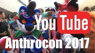 Anthrocon 2017 YouTube Meet