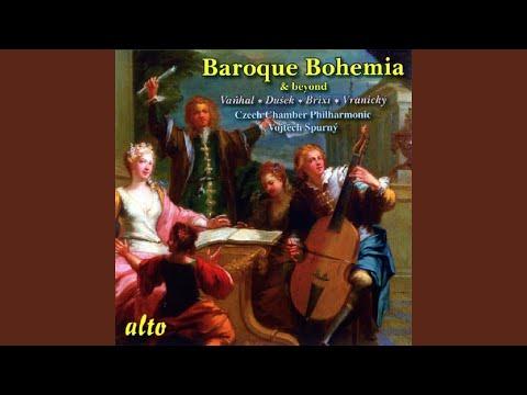 Symphony In G Minor - I - Allegro Moderato