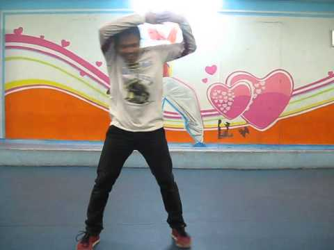 Phir Mohabbat solo dance video