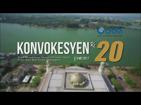 [LIVE] KONVOKESYEN KE 20 - ZON TIMUR