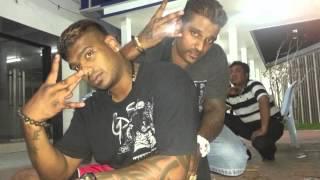 Uyir Thollan - BrickCityTony Ft Arvind Raj & Switch Lock Up