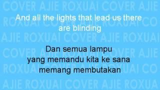Oasis cover - Wonderwall subtitle indonesia