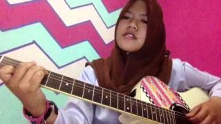 Raisa - Jatuh Hati (cover)