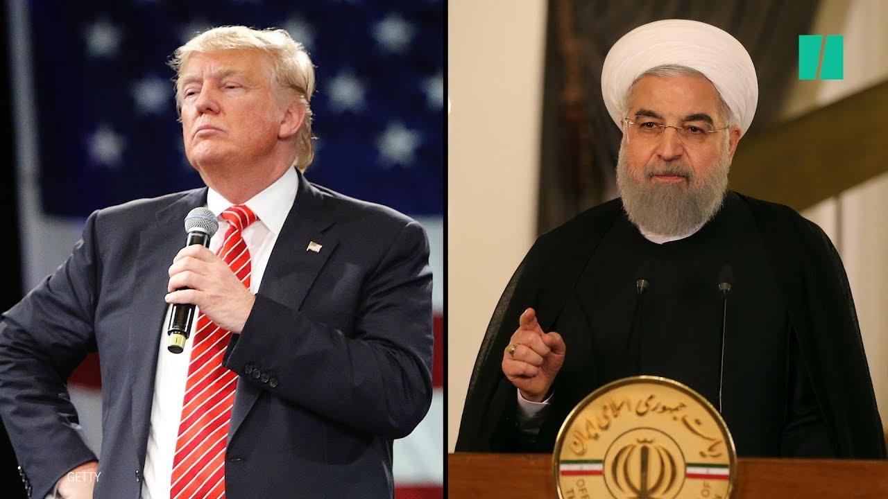 Survei: Setengah Warga AS Percaya AS Bakal Berperang dengan Iran