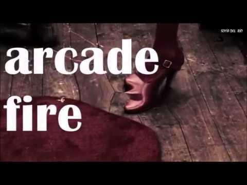 Peter pan arcade fire subtitulos espa ol letra ingl s for Miroir noir arcade fire