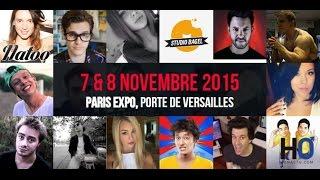 Vidéo City Paris 2015: Tellement d