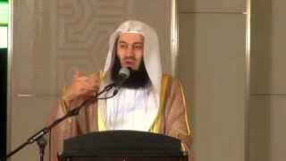 The Story Of Uthman Ibn Affan ~ Mufti Ismail Menk ~ Ramadan 2014