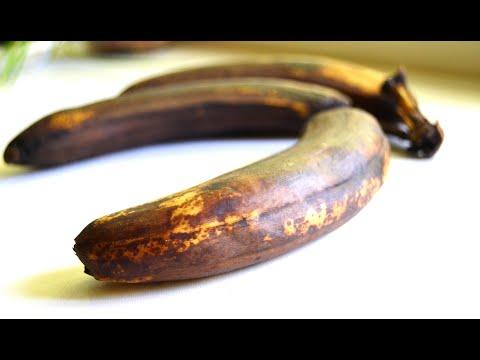 Блюда из банана в мультиварке