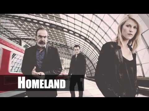 Homeland Season 5 Soundtrack - Ep.2 | The Tradition of Hospitality