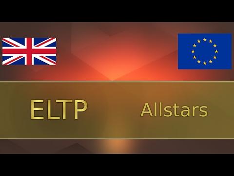 [ELTP S8] Allstars: UK vs. EU