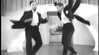 Soho - Hot Music (Tap dance version)
