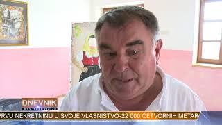 VTV Dnevnik 30. kolovoza 2019.
