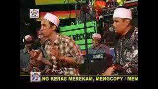 Amank - Ib'ad (Laela) Gambus Jalsah (Official Music Video)