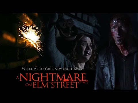 A Nightmare On Elm Street    Teen Wolf Style Trailer