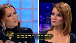 Hülya Avşar - Esra Erol'un Seksi Olduğunu Düşünüyor (1.Sezon 8.Bölüm)