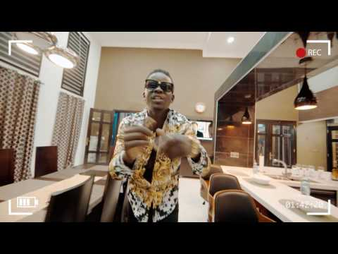JUPITAR FT PATORANKING (Enemies remix) Dir by.( Clarence peters)