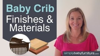 Baby Cribs - Baby Crib Colors, Price Ranges, And Materials - Find The Best Baby Crib - Part 4 Of 4