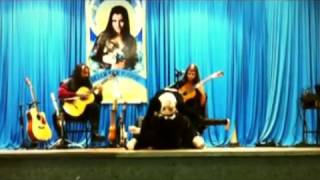 Olam Ein Sof & Fairuza - Festa 25 Anos De Carreira.
