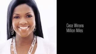 Cece Winans - Million Miles