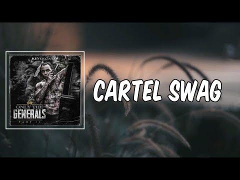 Cartel Swag (Lyrics) – Kevin Gates