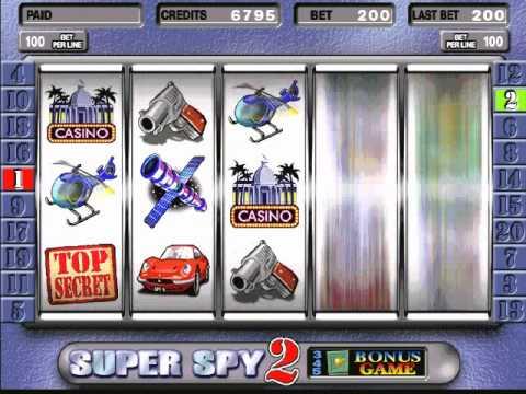 Игровые автоматы онлайн super spy игровые автоматы вакансии брест