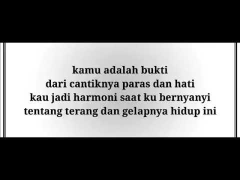 Virgoun - Bukti (Instrumental Akustik - Karaoke)