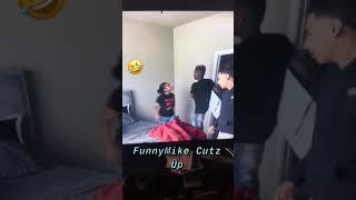FunnyMike Prank Gone Wrong!! Girlfriend Pranks Boyfriend pissed off