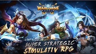Video Trải Nghiệm Game Mobile Chiến Thuật Warlords Battle: Heroes (EN) download MP3, 3GP, MP4, WEBM, AVI, FLV Juli 2018
