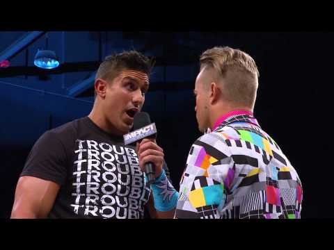 Ethan Carter III Puts Rockstar Spud in his Rightful Place (Oct. 1, 2014)