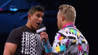 Ethan Carter III Puts Rockstar Spud in his Rightful Place (Oct. 1, 2014) thumbnail