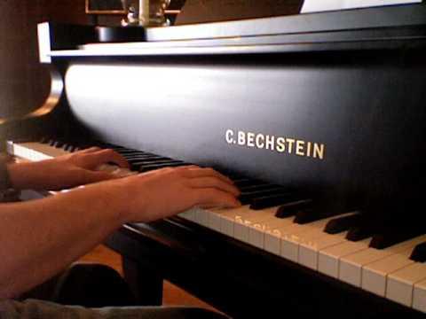 Kid Cudi - Day N Nite (Piano cover)