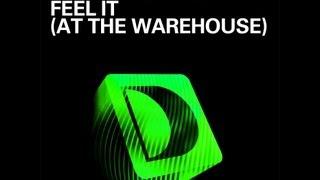 Junior Sanchez - Feel It (At The Warehouse) (Original Mix) [Full Length] 2011