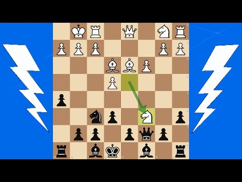 Bullet Arena Speed Chess Tournament [211]