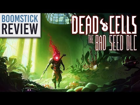 Dead Cells Revisited In 2020 + The Bad Seed DLC: FULL REVIEW | Roguevania Evolved!