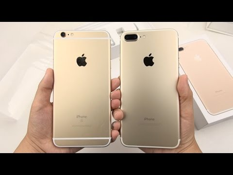 iPhone 7 Plus Unboxing & Impressions: Questions Anyone!?