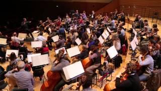 Saint-Saëns - Symphonie en la majeur, Premier mouvement : Allegro Vivace