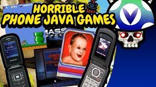 [Vinesauce] Joel - Horrible Phone Java Games