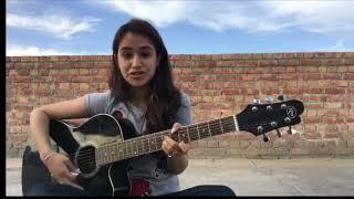 Meriye sardarniye | female cover | Tanishq Kaur